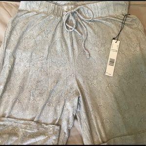 Tahari Pajama Pants NWT Size Small